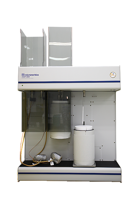 Auto Physisorption Analyzer