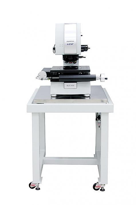 Material Confocal Microscope_OLS3100