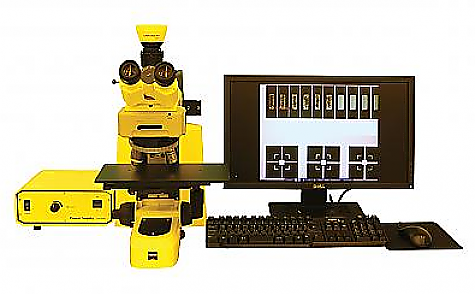Measurement Microscope