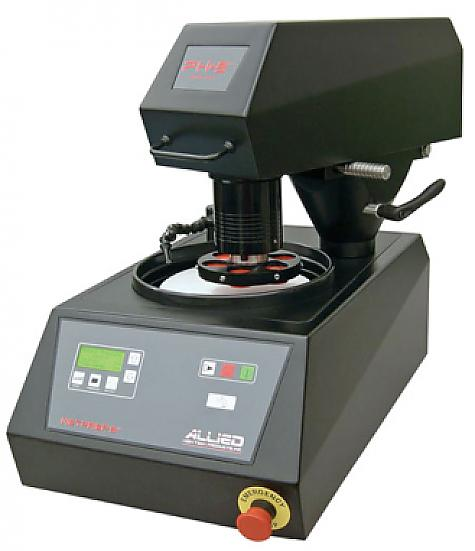 Mechanical Polishing System (Metprep3)