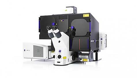 Photoactivated localization microscopy_Super Resolution