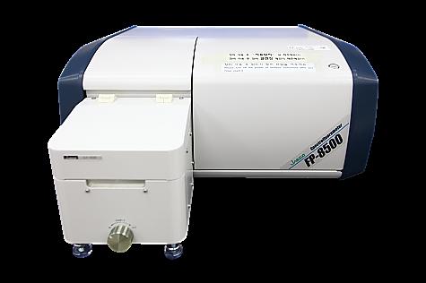 Spectrofluorometer