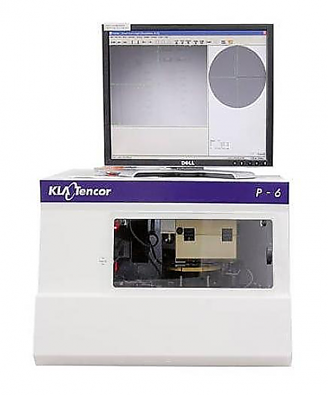 Surface profiler