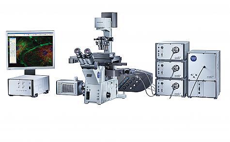 Total Internal Reflection Microscopy