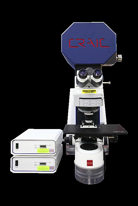 UV-Vis Microspectrometer