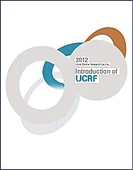 2012 UCRF Equipment Catalog