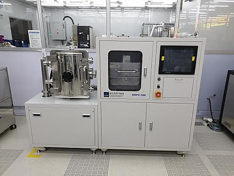 패럴린 코팅 시스템(Auto parylene coating system)